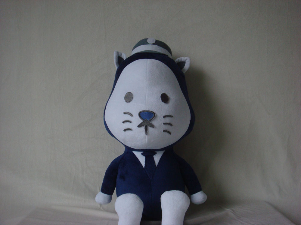 stuffed  plush toy087