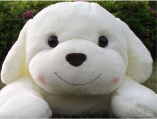 stuffed  plush toy089